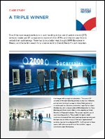 Case study: BBVA Bancomer creates win-win-win situation for bank, retailers and consumers