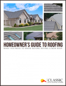 Homeowner's Guide to Roofing - What You Need to Know Before Buying a New Roof