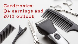 Cardtronics shares get a haircut in a 'transitional year'