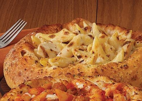 Domino\'s BreadBowl Pasta | Pizza Marketplace