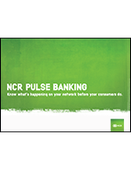 NCR Pulse Banking