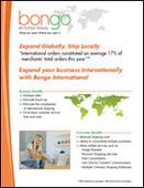 Expand your business Internationally with Bongo International