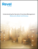 Understanding the Secrets of Inventory Management: Restaurant, Retail and Grocery