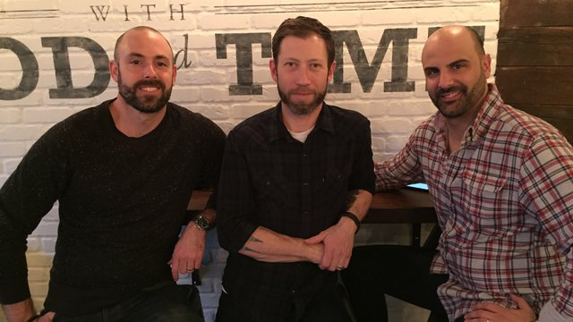 The bros behind Mighty Quinn's plan expansion