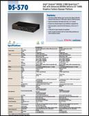 Intel® Celeron® N2930/ J1900 Quad-Core™ SoC with Advanced (NVIDIA GeForce GT 730M) Graphics Fanless Signage Platform