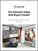 Ultimate Video Wall buyer's Guide for 2018 - What to look for when buying a video wall