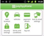 Galveston sees payback from mobile parking payments app