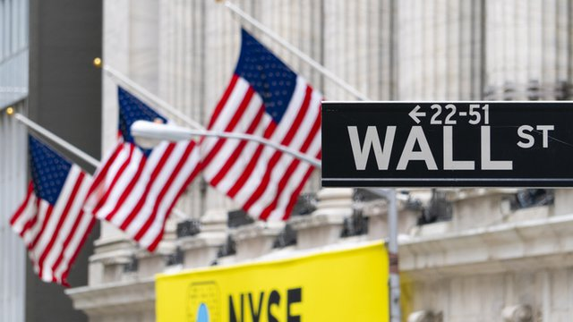 NYSE launches Bitcoin futures
