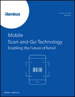 Mobile Scan-and-Go Technology - Enabling the Future of Retail