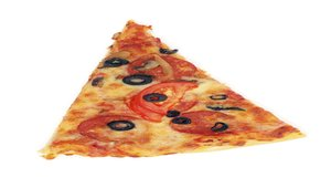 Pizza-by-the-slice: A reaction to the hyper-competitive pizza market