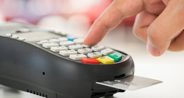 Retailers still face EMV issues