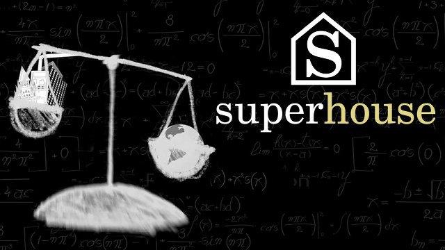 Video | Passive House Documentary 'Superhouse' Now on Amazon Prime
