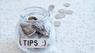 Changes to tipping laws could lead to big fines for violating brands