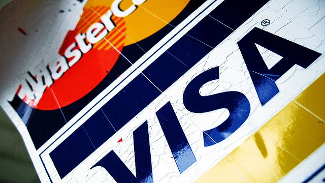 MasterCard, Visa face adoption challenges with respective digital wallet services