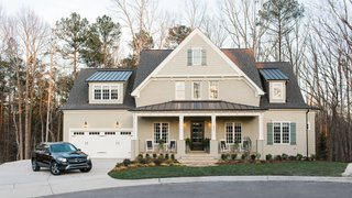 Buyers Paying More for High Performance Homes in North Carolina