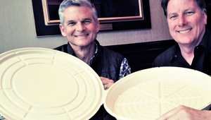 Compostable pizza box promises restaurateurs cost savings