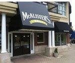 McAlister's Deli unveils new look