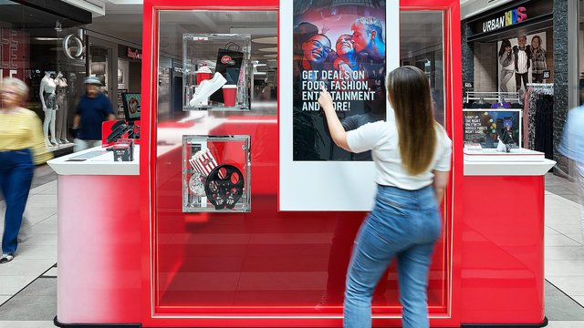 Virgin Mobile launches Canada-wide kiosk rollout | Kiosk Marketplace