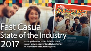 What's the state of the fast casual industry?