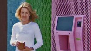 Reinventing the vending machine