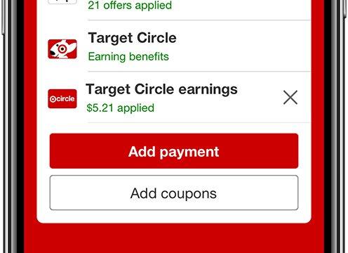Target rolling out Target Circle loyalty program nationwide