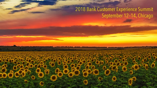 'We're not in Kansas anymore': Summit focuses on elevating CX in a digital banking world