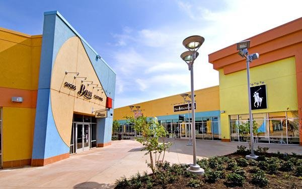 04d766d01223b The Outlet Shoppes at Oklahoma City opened on August 5