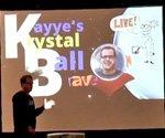 AV fortune-teller calls digital signage 'Holy Grail' opportunity (Video)