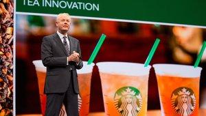 Starbucks to create 240K jobs