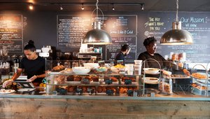 How one coffee brand keeps profits brewing by using a central kitchen