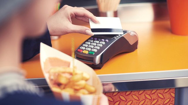 QSR payment options: Yes, customers really DO care ... a lot