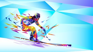 Visa hawks its wares at PyeongChang 2018 Olympic Winter Games