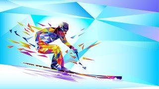 Visa hawks its wares at PyeongChang 2018 Olympic Winter Games