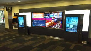 Decisions, decisions: Interactive or display digital signage? Or both?