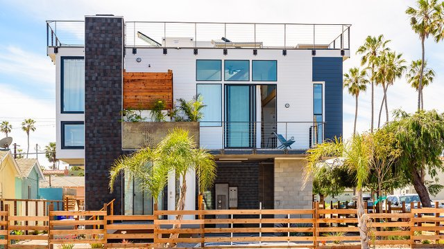 Tiny Modular Homes Win Industry Honor Proud Green Home