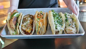 How 1 couple is proving tacos save lives