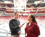 Video: Digital signage pointers from the new KFC Yum! Center