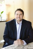 Sean Beckner is CEO of Front Flip.