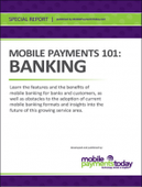 Mobile Payments 101: Banking