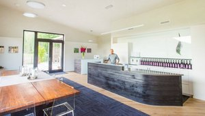 Oregon wine tasting room crushes first Living Building Certification