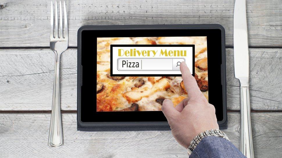 6 hacks to optimize restaurant digital tech