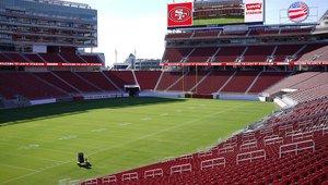 Visa pushes mobile payments at Super Bowl 50