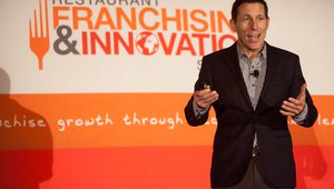 Keynoter: Want to motivate employees? Try 'trust and track' instead of 'command and control'