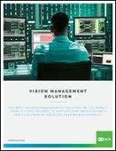 Vision Management Solution