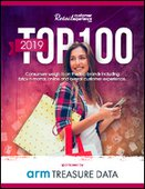 2019 Retail Customer Experience Top 100