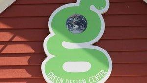 A look inside G Green Design Store