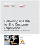 Delivering an End-to-End Customer Experience