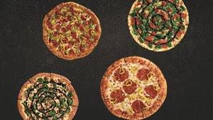 Pizza Hut announces complete brand, menu overhaul