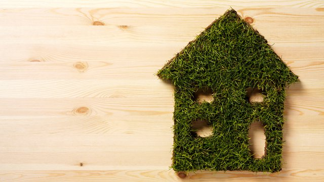 5 benefits of owning a green home
