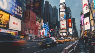 How to design heavenly digital signage content